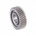 Manufacture of Customized Gear - wheel gear