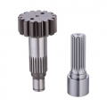 Manufacture of Customized Gear - shaft gear
