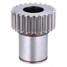shaft gear
